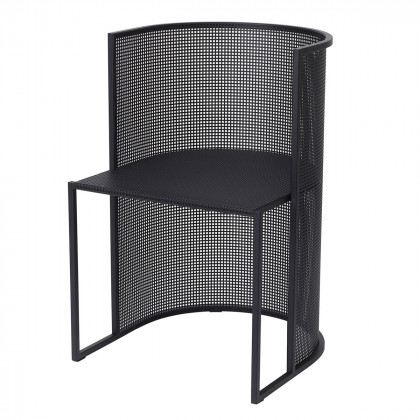 Kristina Dam Bauhaus Dining Chair -