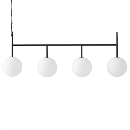 Menu TR Bulb - Suspension Frame