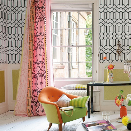 Designers Guild Porden Wallpaper