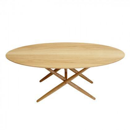 Artek Ovalette Coffee Table