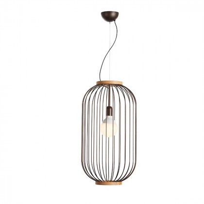 Gibas Chaplin Pendant Light