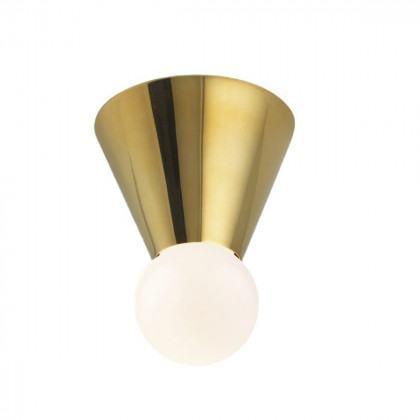Michael Anastassiades Cone Wall / Ceiling Light