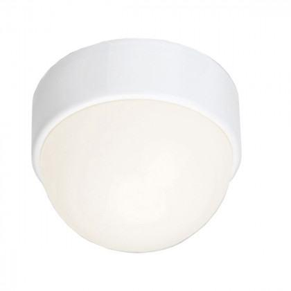 Michael Anastassiades White Porcelain O3 Ceiling / Wall Light