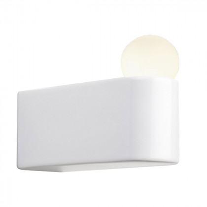 Michael Anastassiades White Porcelain D2 Wall Light