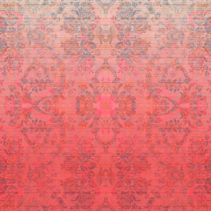 Blackpop Chapelle Pink Blush Wallpaper