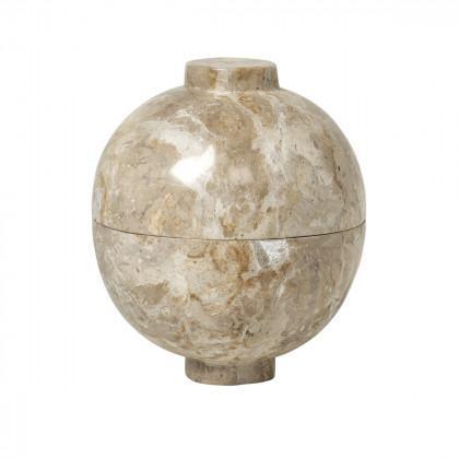 Kristina Dam XL Marble Sphere