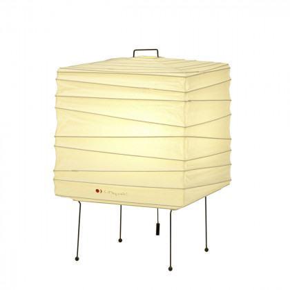 Vitra Akari 3X Table Lamp