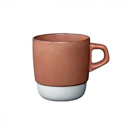 Kinto SCS Stacking Mug