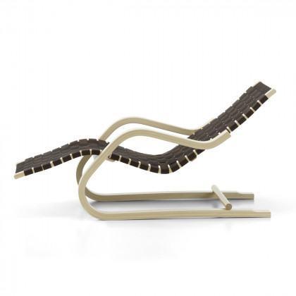 Artek 43 Lounge Chair