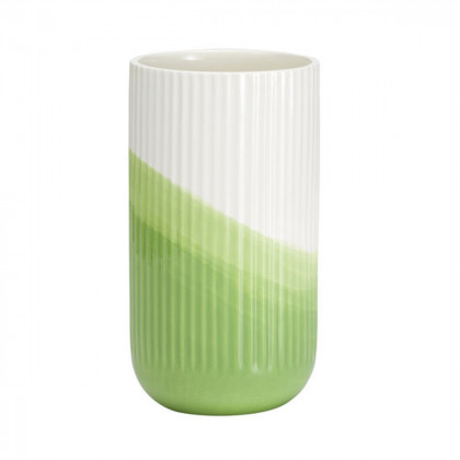 Vitra Herringbone Vase Ribbed