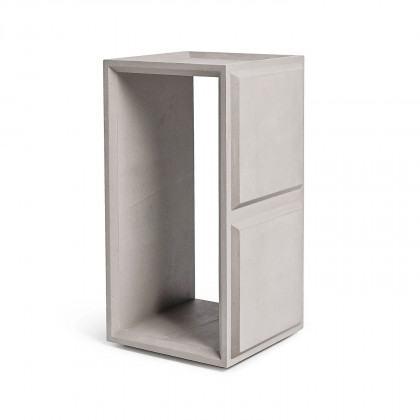 Lyon Beton Concrete Plus Storage Module #02