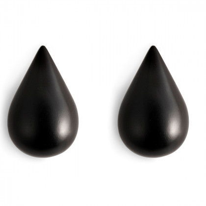 Normann Copenhagen Dropit Hooks Small - 2pcs