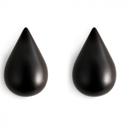 Normann Copenhagen Dropit Hooks Large - 2pcs