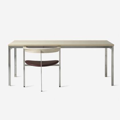 Fritz Hansen Pk55 Rectangular Table