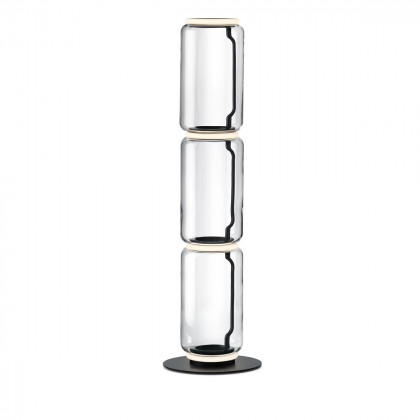 Flos Noctambule Floor Lamp Low
