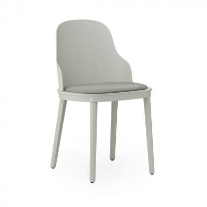 Normann Copenhagen Allez Chair Upholstered