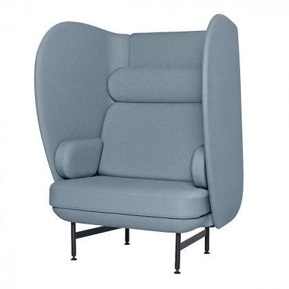 Fritz Hansen Plenum 1 Seater Sofa