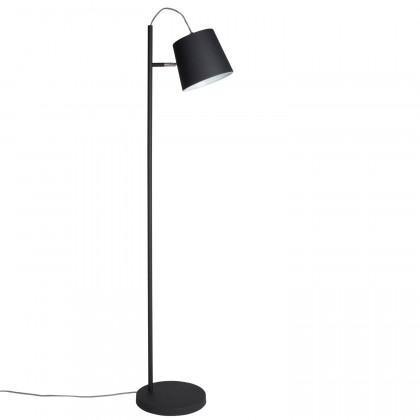 Zuiver Buckle Head Floor Lamp-Black
