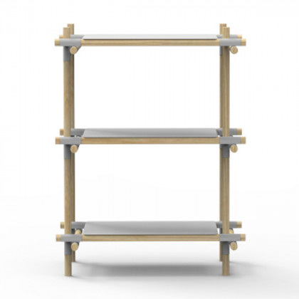 Menu Stick Shelving System