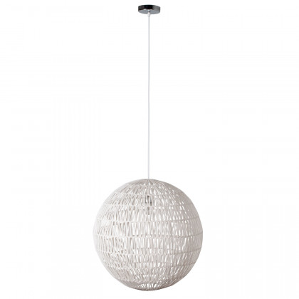 Zuiver Twisted Metal Pendant Lamp
