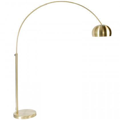 Zuiver Metal Bow Arc Floor Lamp
