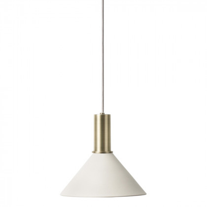 Ferm Living Collect Cone Pendant Light