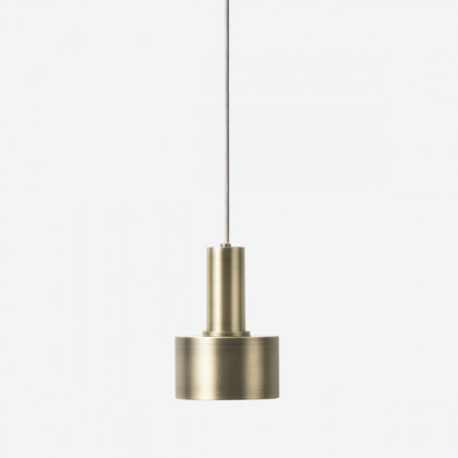 Ferm Living Socket Pendant High