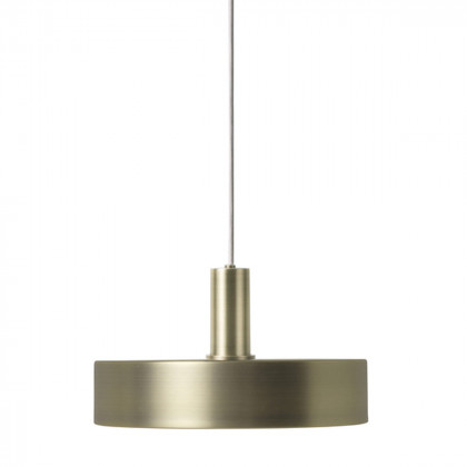 Ferm Living Collect Record Pendant Light