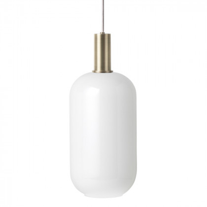 Ferm Living Collect Opal Pendant Light