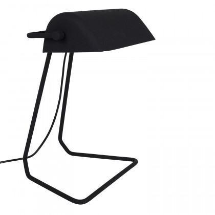 Zuiver Broker Desk Lamp - Black