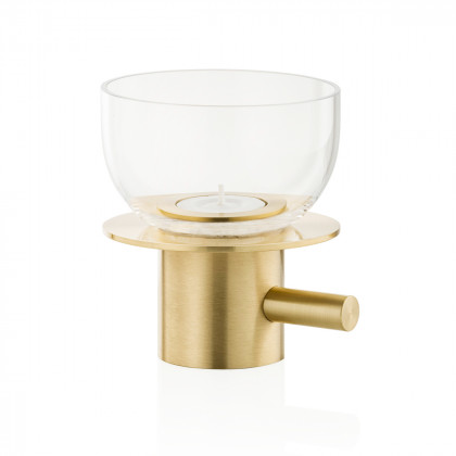 Fritz Hansen Brass Tealight Holder