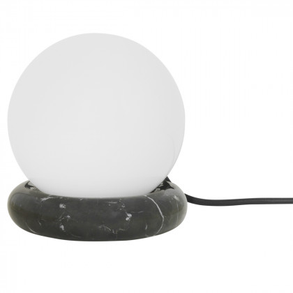 Ferm Living Rest Table Lamp-Black