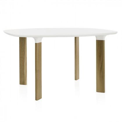 Fritz Hansen Analog JH43 Table