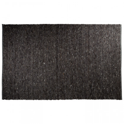 Zuiver Pure Rug - Dark Grey