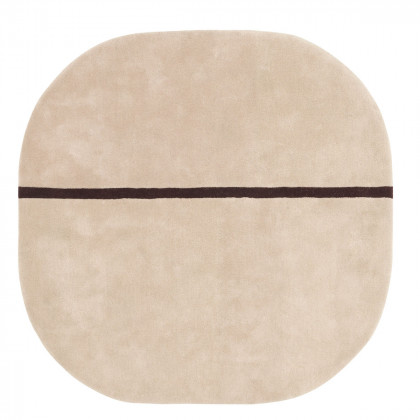 Normann Copenhagen Oona Rug - Medium