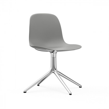 Normann Copenhagen Form Swivel Chair