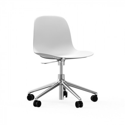 Normann Copenhagen Form Office Swivel Chair