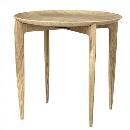 Fritz Hansen Tray Table - Small