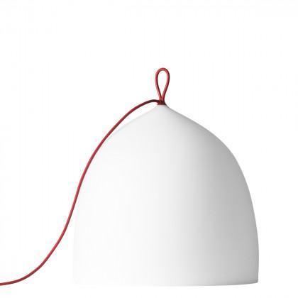 Fritz Hansen Suspence Nomad Floor Lamp