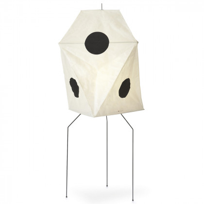 Vitra Akari UF3-Q Floor Lamp