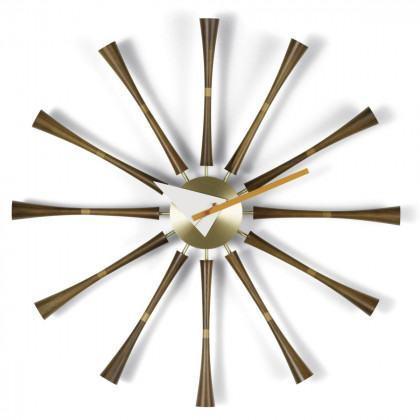 Vitra Spindle Wall Clock