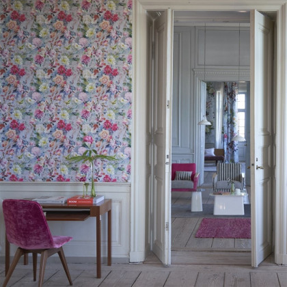 Designers Guild Marianne Wallpaper
