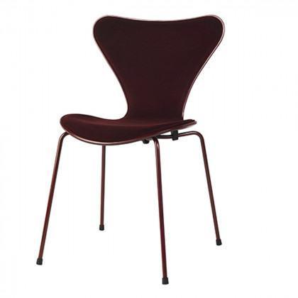 Fritz Hansen Series 7 Chair - Velvet