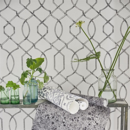 Designers Guild Rabeschi Wallpaper