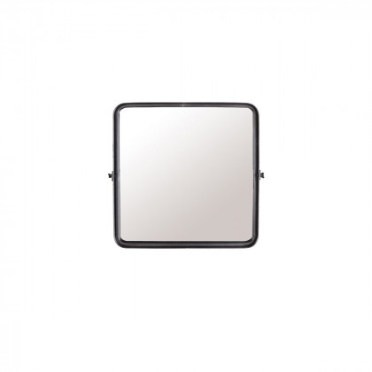 Dutchbone Poke Industrial Mirror – Medium