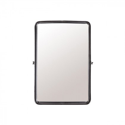 Dutchbone Poke Industrial Mirror – Large