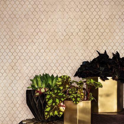 Coordonne Komorebi Savernake Wallpaper