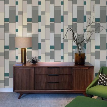Coordonne Structural Wallpaper