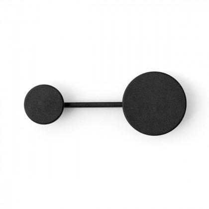 Menu Afteroom Coat Hanger-Small - Black