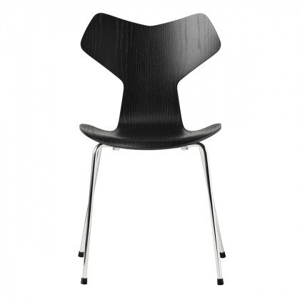 Fritz Hansen Grand Prix 3130 Chair